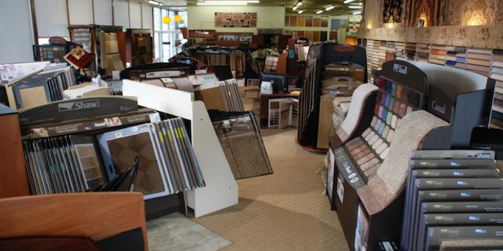 Welcome To Roberts Carpeting And Fine Floors In Springdale